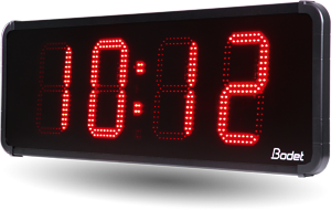 Horloge digitale HMT LED 45