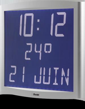 Horloge-digitale-LCD-opalys-date
