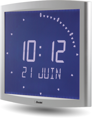 Horloge-digitale-LCD-opalys-ellipse