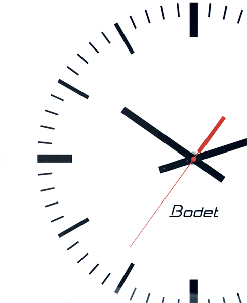 horlogerie industrielle horloge distribution horaire. Black Bedroom Furniture Sets. Home Design Ideas