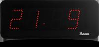 horloge digitale style 10 date