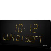 Horloge-LED-Style-10D-