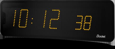 Horloge-LED-Style-10S