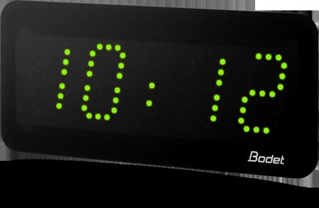 Horloge-LED-Style-5