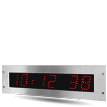 Horloge-LED-Style-5S-OP