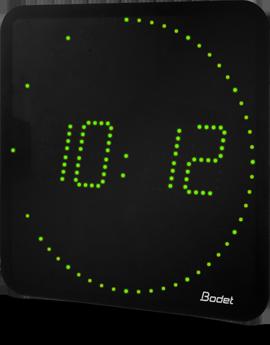 Horloge-LED-Style-7E