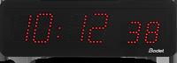 horloge digitale style 7s heure