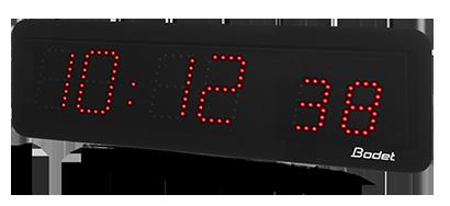 Horloge-LED-Style-7S