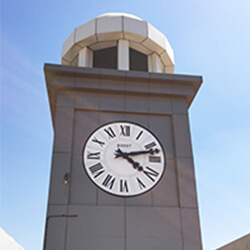 L'école de Baniyas, Abu Dhabi, Emirats Arabes Unis