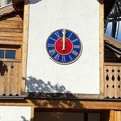 Le Parc de Loisirs Tivola Gruna Lund