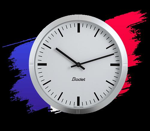 Le temps légal Français