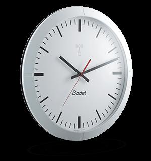 La Profil 930, une horloge authentique