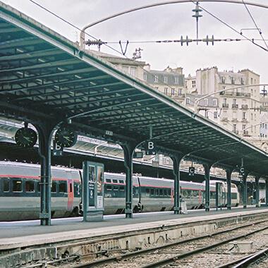 La Profil TGV 950 résistante et étanche