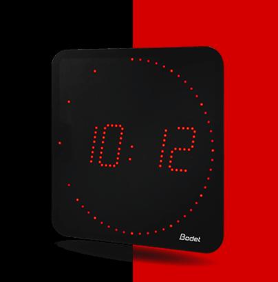 Horloge-LED-Style-7-Ellipse