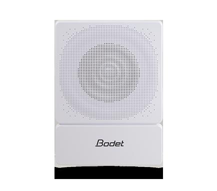 Bodet Time - Leader europeo della sincronizzazione oraria e di orologi
