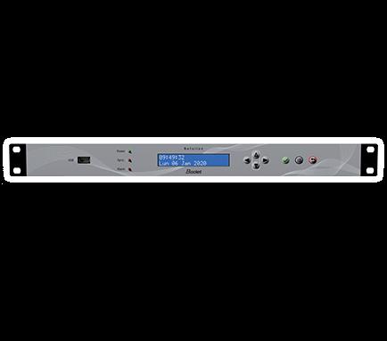 Netsilon time server