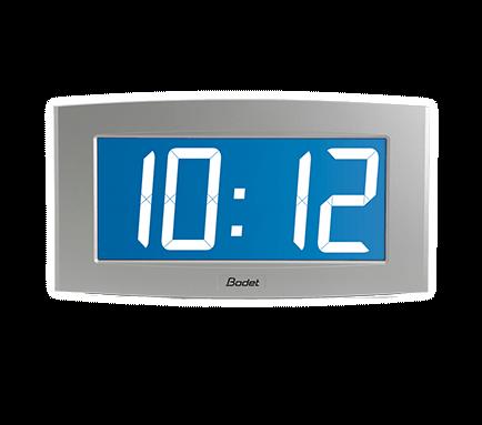 Opalys 14 clock