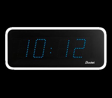 Style 10 digital clock