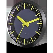 Horloge analogique Profil TGV 950