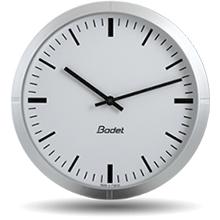 Horloge à aiguilles