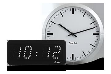 horloge digitale  Style 5 S hôpital