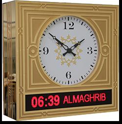 horloges sur mesure