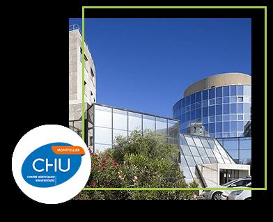Testimonial CHU Montpellier