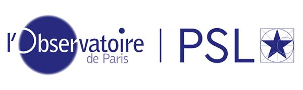 logo Observatoire de Paris