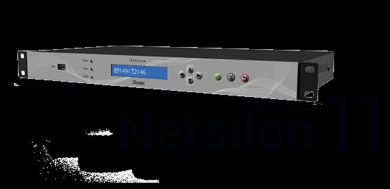 Netsilon 11