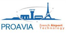 proavia logo