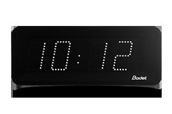 Horloge LED Style