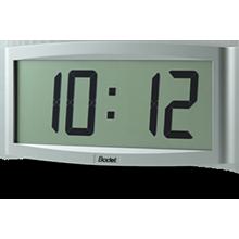Horloge digitale LCD cristalys