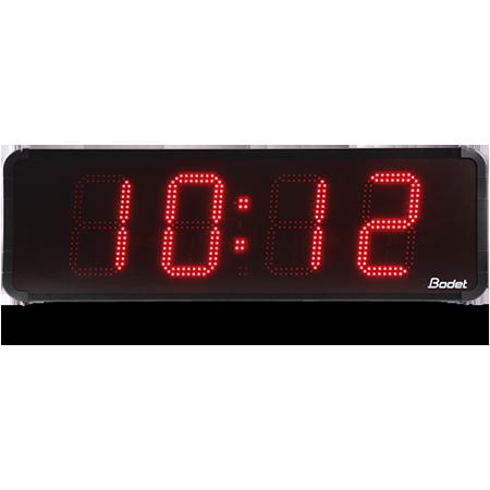 horloge digitale HMT