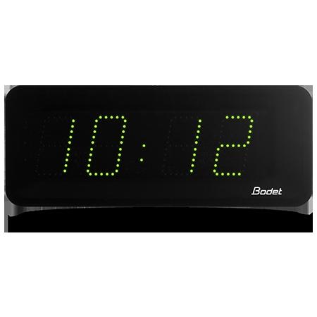 horloge digitale Style 10