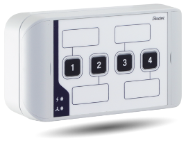 Harmonys control box