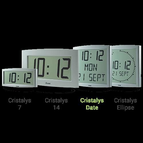 Cristalys Date