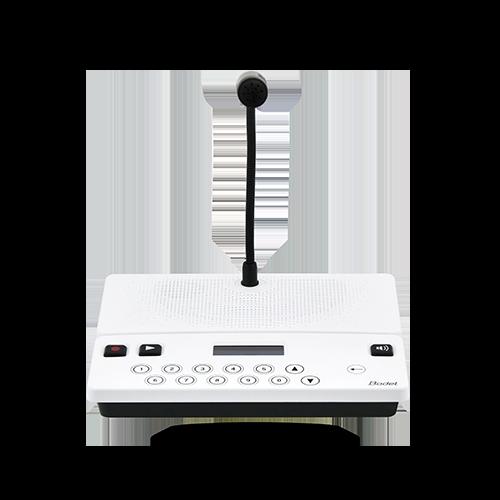 Harmonys Microphone Multizone