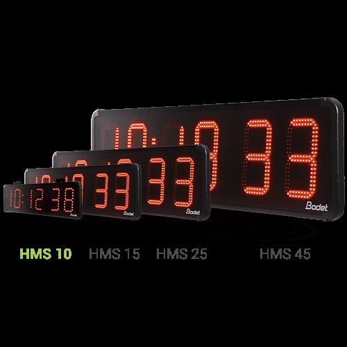 HMS LED 10