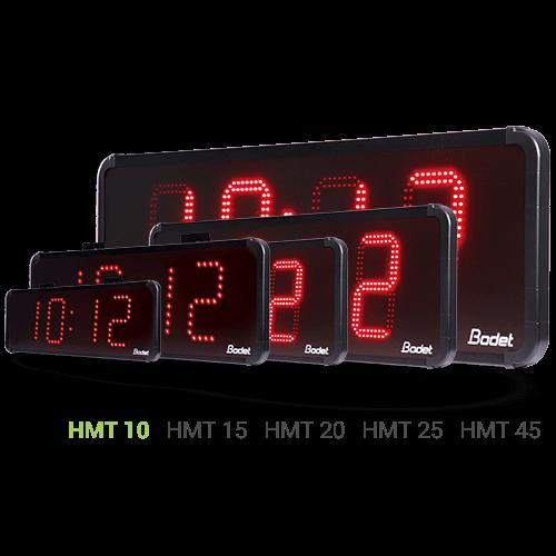 HMT LED 10