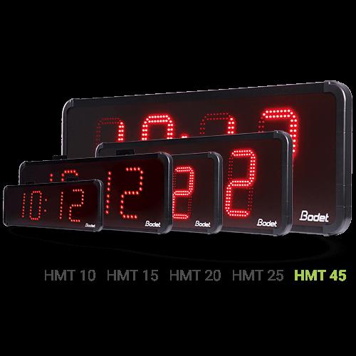 HMT LED 45