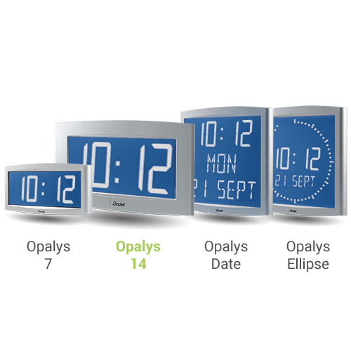 Opalys 14