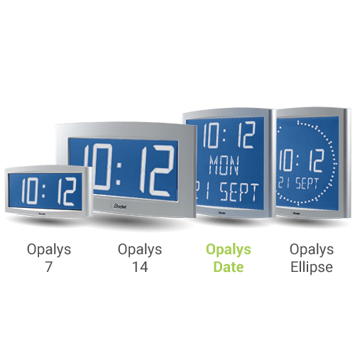 Opalys Date